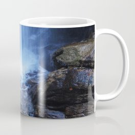 Fonias River Samothrace Greece Coffee Mug