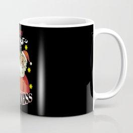 Happy Smoking Coffee Mug