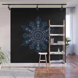 Saiph Star Mandala Wall Mural