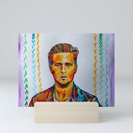 Ryan Tedder from One Republic Mini Art Print
