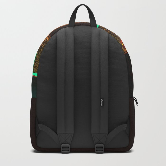 Spatial Robotic City Lab Backpack