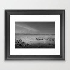 ISLAND STORIES XII Framed Art Print