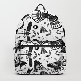 Wings and things Backpack