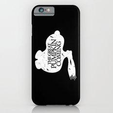 Game of Peanuts iPhone 6s Slim Case