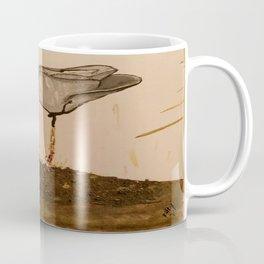 Human Being Origin Coffee Mug