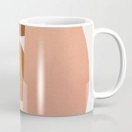 Abstract Stack I Coffee Mug