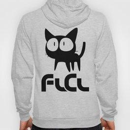 FLCL - Cat Hoody