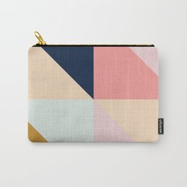 Geometric Pattern IX Carry-All Pouch