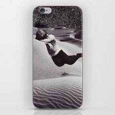 SNOOZE iPhone & iPod Skin