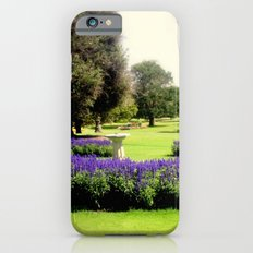 Botanical Garden iPhone 6s Slim Case