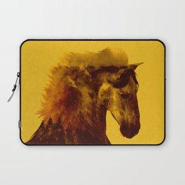 Proud Stallion Laptop Sleeve