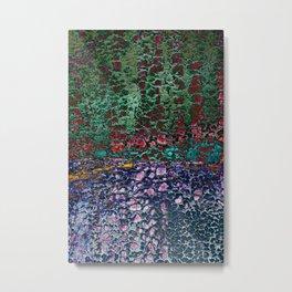 Wallcolors Metal Print