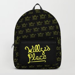 Willy's Place Backpack