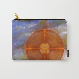 Portal to the wonderful water world Carry-All Pouch