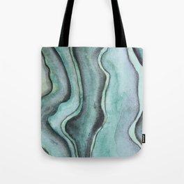 Layers 2 Tote Bag
