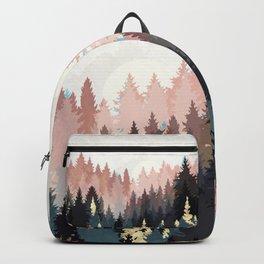 Spring Forest Light Backpack