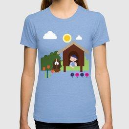 Swap T-shirt