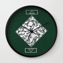 Upload Wall Clock
