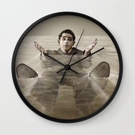 Picture for Al Bowlly Wall Clock