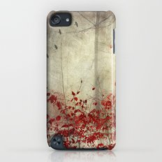 shadow of nOthing Slim Case iPod touch
