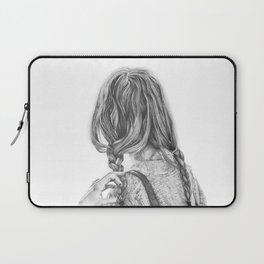 Wanderer Laptop Sleeve