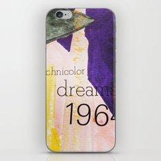 Technicolor Dreams iPhone & iPod Skin