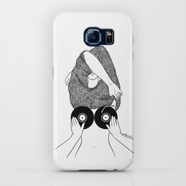 Sound Making iPhone Case