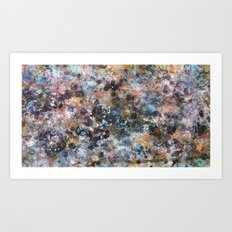 wingnut Art Print
