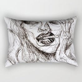 Ennui Rectangular Pillow