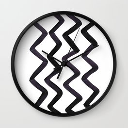 Ming Wall Clock