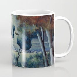 African-American 1927 Classical Masterpiece 'Town of Hope' by Archibald Motley Coffee Mug