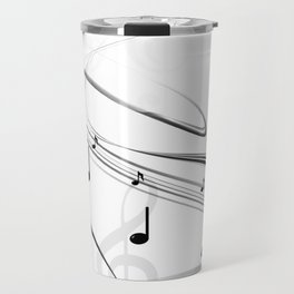 DT MUSIC 3 Travel Mug