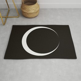 Flame of the End Rug