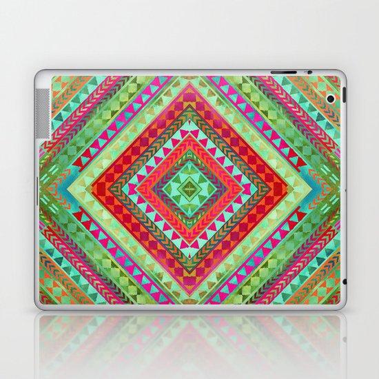 Rhythm IV Laptop & iPad Skin