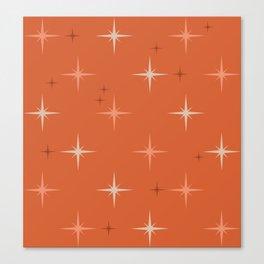 Prahu Canvas Print