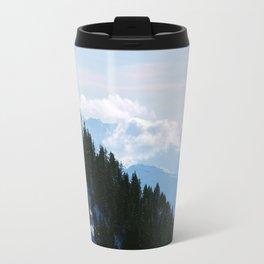 Steep Hills Travel Mug