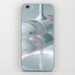 Pods iPhone Skin
