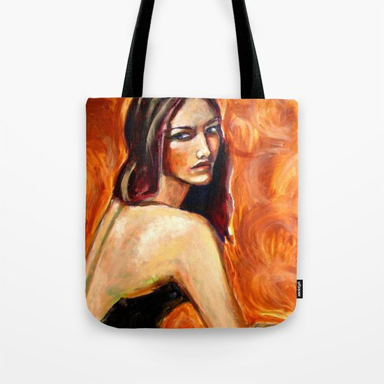 Your Complicated Soul Tote Bag