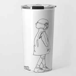 Hay Fever Travel Mug