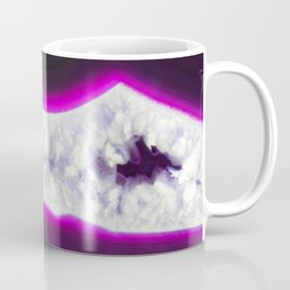 Luminescent Agate Coffee Mug