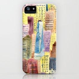 NYC 2020 iPhone Case
