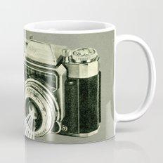 Depth of Field Mug