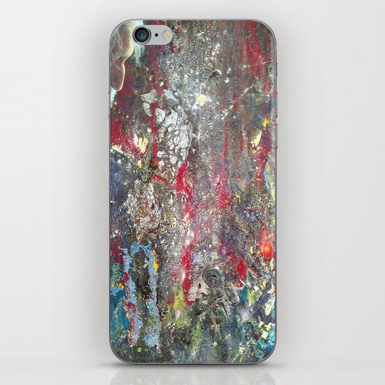 Austere iPhone & iPod Skin