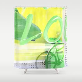 summerlovin' Shower Curtain