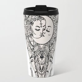 Sun Love Travel Mug