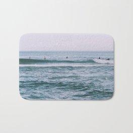 Surf's Up Bath Mat