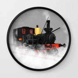 Bifrost Wall Clock