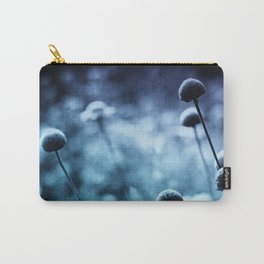 Solitary Moon Carry-All Pouch