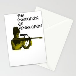 EVOLT Stationery Cards