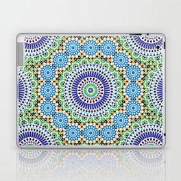 Mosaic Pattern Laptop & iPad Skin